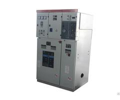 Xgn15 12kv Sulfur Hexafluoride Ring Network Cabinet