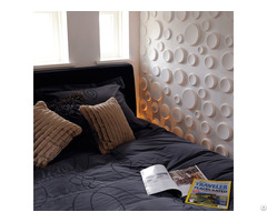 3d Wall Coverings Interior Decoration Embossed Walltile Decors