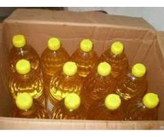 Refined Sunflower Oil Rsfo
