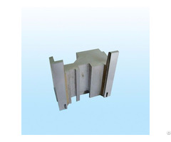 Customization Iso Mold Cavity In Precision Mould Component Manufacturer