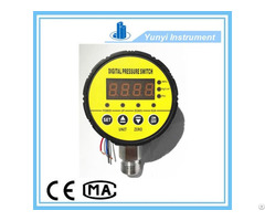Smart Measure Pressure Switch With Led Display