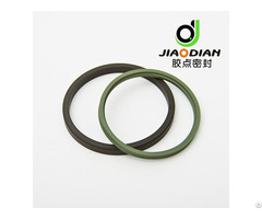 X Ring With Sgs Rohs Fda Certificates As568 Standard
