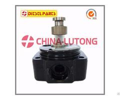 Head Rotor 096400 1320 22140 17140 Ve6 12r For Toyota 1hdt