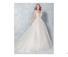 China New Design Wedding Dress For Women