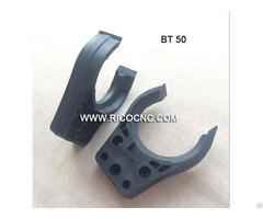 Bt50 Tool Gripper Clip Cnc Forks For Atc Machine