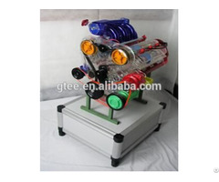 Toyota V6 Engine Module Model