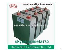 Mfo Series Impulse Power Capacitor
