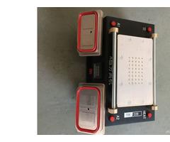 Manual Multifunction Lcd Seperating Machine