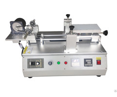 Touch Screen Seperator Machine Manual Auto Switch