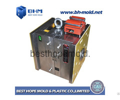 Professional Hot Runner Mold In China