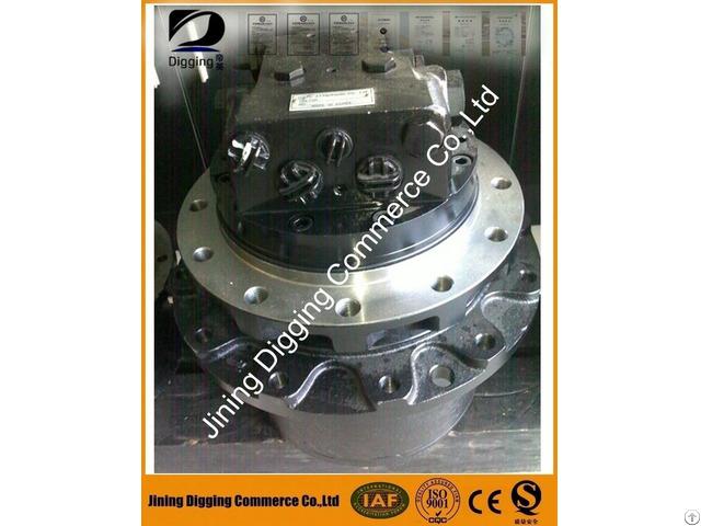 Doosan Excavator Final Drive Travel Motor Dh280