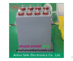 Impulse Capacitor 3000v 75microfarad High Voltage