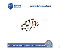 Gear Shift Knob Parts Plastic Injection Mould