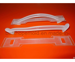 Plastic Injection Mould For Box Handles