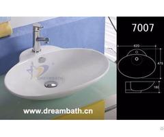 Bath Sink Dreambath