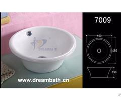 Bathroom Lav