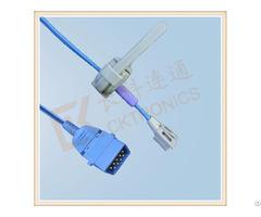 Bci Db9 Pin Neonate Silicone Wrap Y Type Spo2 Sensor