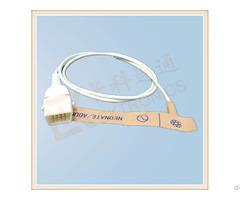 Good Quality Bci 9 Pin Disposable Spo2 Sensor Neonate Adult 0 9m