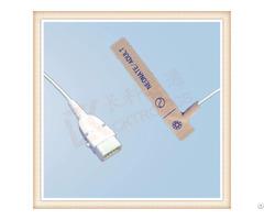 Excellent Quality Bci 9 Pin Disposable Spo2 Sensor Neonate Adult 0 9m