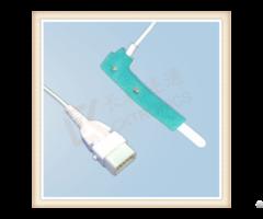 Hot Sale Bci 9 Pin Disposable Spo2 Sensor Neonate Adult 0 9m