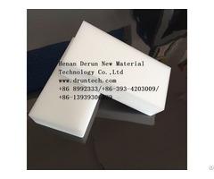 Household Cleaning Sponge Melamine Foam Material