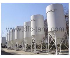 25m³ Cement Mortar Tank