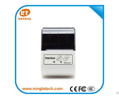 Rpp02n Portable Printer