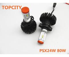 Psx24w Car Led Headlight