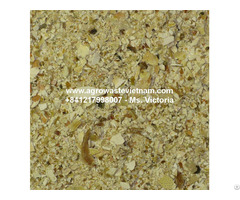 Crab Shell Meal For Animal Feed