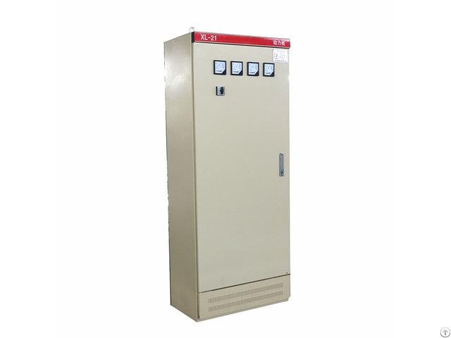 Ac Power Distribution Box