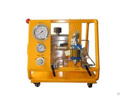Hydraulic Pressure Power Unit