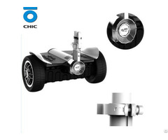 Chic 2 Wheel Car Self Balancing Electric Scooter Foldable Hoverboard
