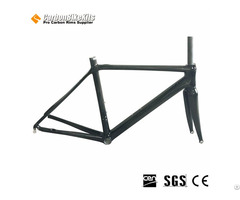 Carbonbikekits Light Carbon Road Frame Bb86 Cfm187
