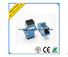 New Connector Singlemode Coupler Sc