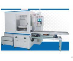 Piston Parts Surface Grinding Machine