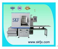 Ceramic Parts Surface Grinding Machine