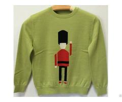 Cashmere Sweater Kids
