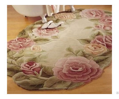 China Hand Tufting Carpet Oriental Rug