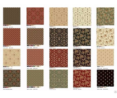 China Vessel Carpet