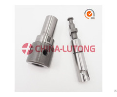 Auto Plunger Ad 131153 4320 9 443 610 965 A722 For Mitsubishi Me727544 Bus Mk517 6d16 Fuso