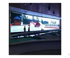 High Density Best Sell Stage Rental Led Strip Screen Display