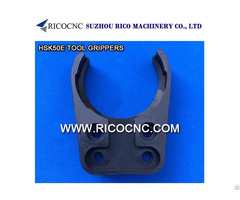 Hsk50e Tool Changer Grippers Replacement Clip Cnc Forks