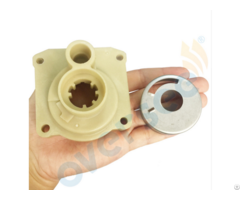 Water Pump Housing Insert Cartridge Kit For Yamaha Outboard 69p 44311 01