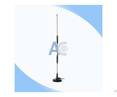 Gsm 7dbi Magnet With 3mts Rg58u Antenna