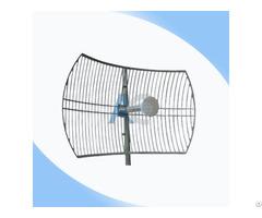 5g 28dbi Mimo Grid Antenna 2 X N Female