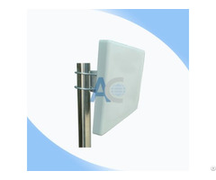 2400mhz 5ghz Dual Band Panel Mimo Antenna