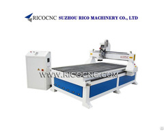 Ricocnc Woodworking Machine Wood Panel Cutting Cnc Router