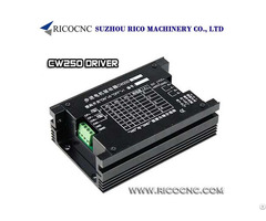 Cw250 Stepper Driver Controller For Cnc Router Step Motor Driving