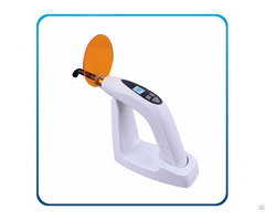 Dental Led Curing Light With Double Functions