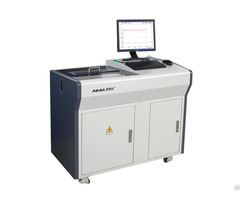 Dynamic Static Ionic Contamination Tester Lz22